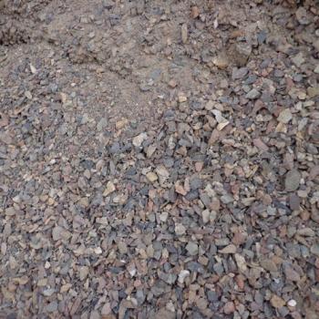 Смесь щебеночно-гравийно-песчаная