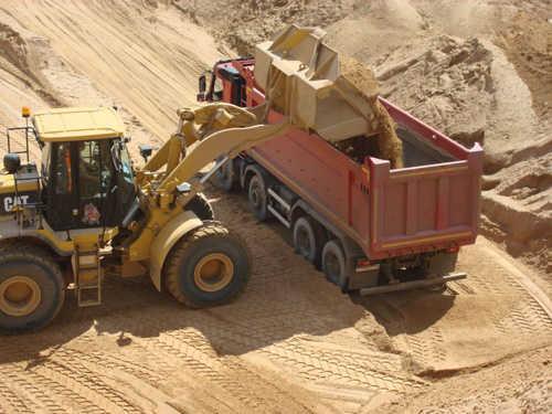 Отличается ли песок по качеству?